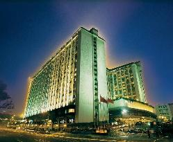 China Hotel, A Marriott Hotel, Guangzhou 4.5* (Гуанчжоу, Китай)