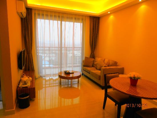 Private Enjoyed Home Apartment Guangzhou Boli Tianguo (Гуанчжоу, Китай)