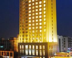 Vienna Hotel Guangzhou Railway South Station 4* (Гуанчжоу, Китай)