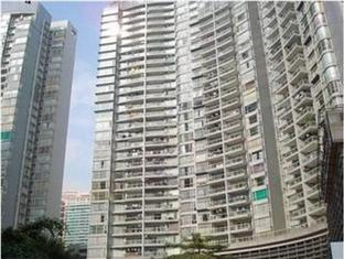 Zhong Yi City Apartment Guangzhou (Гуанчжоу, Китай)