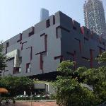 Guangdong New Museum - Гуанчжоу