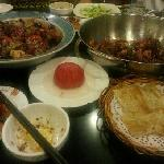 Shu Merry hot pot City (Tangxia shop), Гуанчжоу